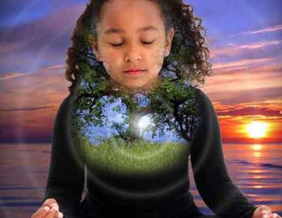 Psychic Children: 10 Signs That Your Child Is Psychic