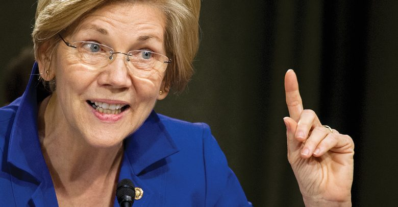 Liar Liar: Elizabeth Warren Gets Caught in Lie Regarding ...