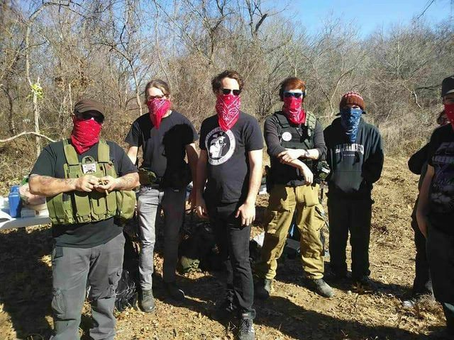 Fact check: An update on claims of Antifa and paid protesters from Chicago at the Oklahoma ...