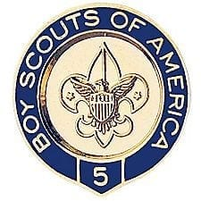 Adult Awards and Recognition - Boy Scouts of America