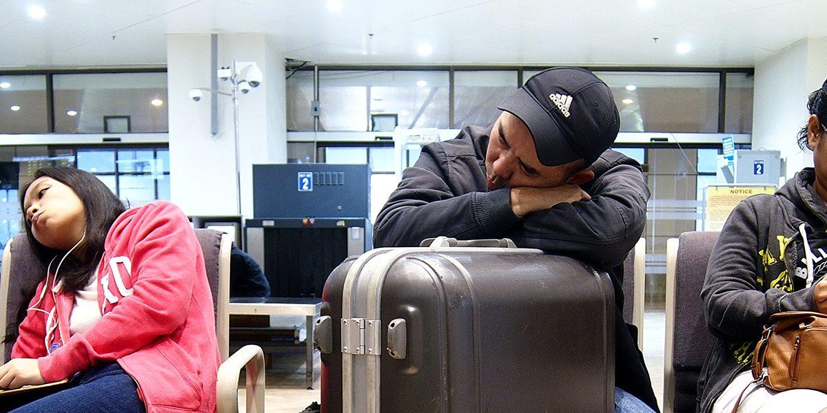 9 Ways to Make Travel Less Stressful - SmarterTravel