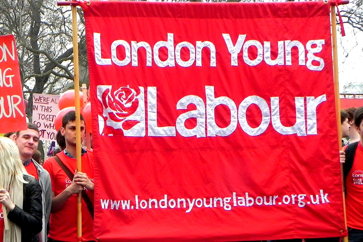 Left takes control of London Young Labour | Socialist Appeal