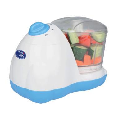 Jual Baby Safe Food Processor / Blender Makanan Bayi LB609 ...