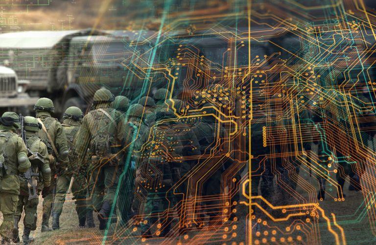 Russia's Hybrid Warfare Strategy • Full Version