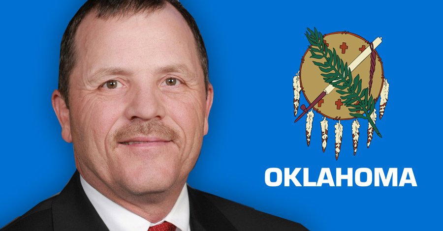 Oklahoma State Rep Switches Teams… | The Lost Ogle