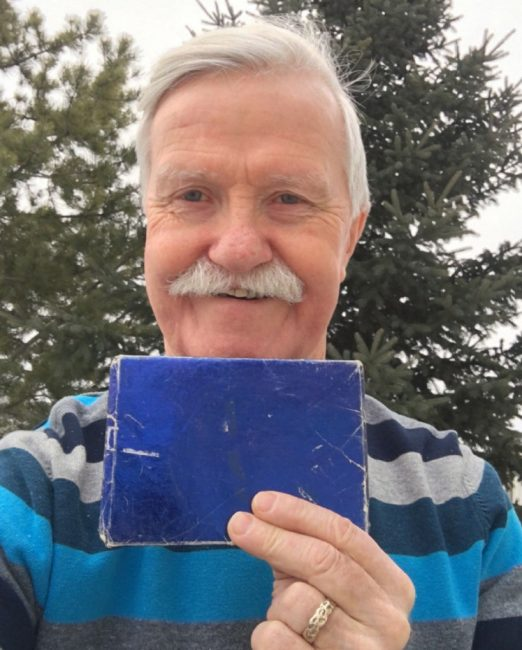Man keeps unopened Christmas gift from girl who dumped him almost 50 years ago | Toronto Star