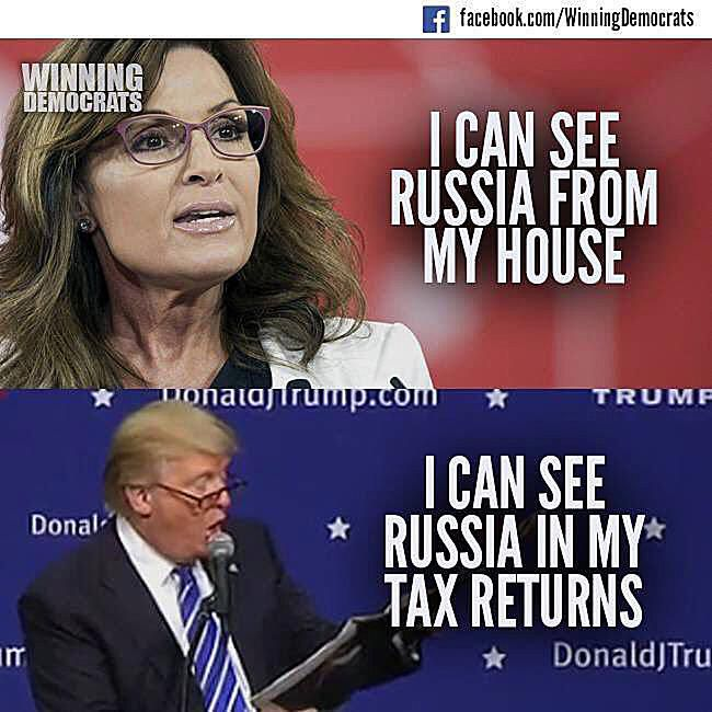 Funniest Sarah Palin Pictures and Memes