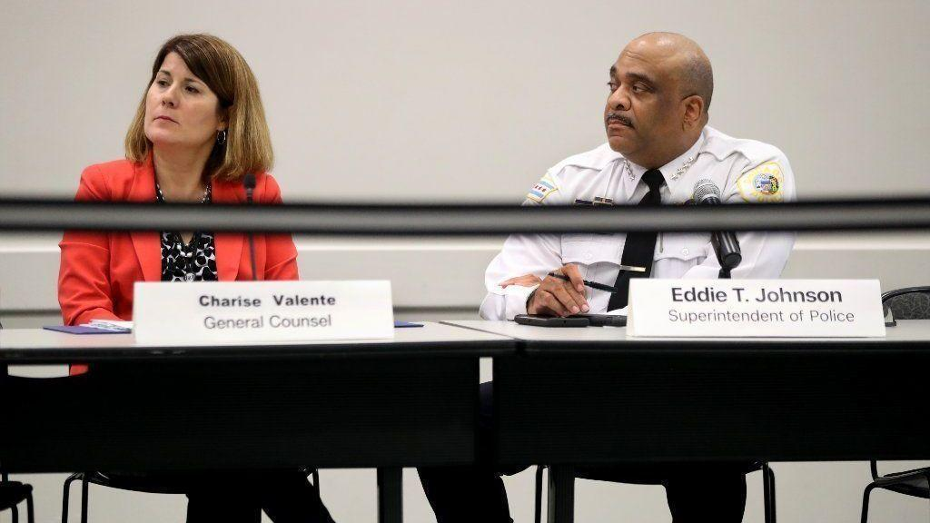 Police Board: Stress and bad legal advice led to discrepancies in cop's shooting story - Chicago ...