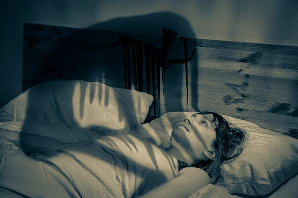 What Are Your Experiences With The Sleep Paralysis Demon Like?
