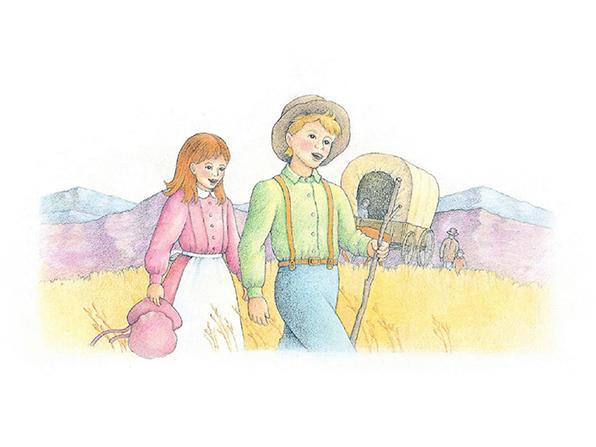 Pioneer Children