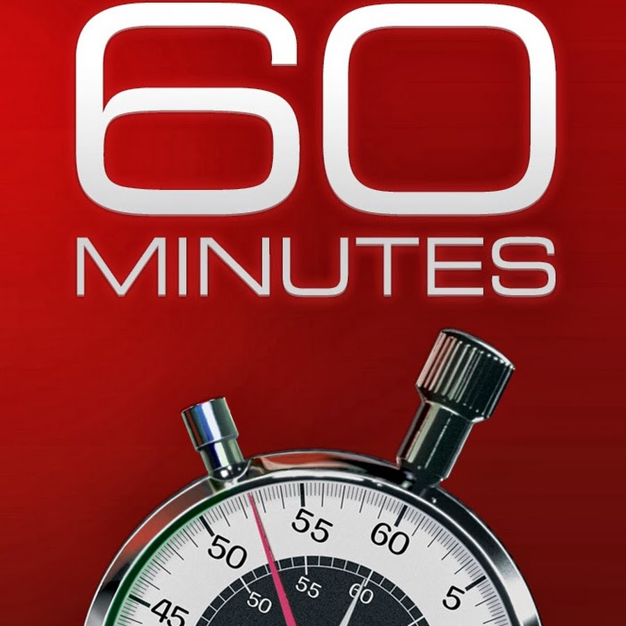 60 Minutes - YouTube